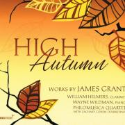 High Autumn - Bill Helmers