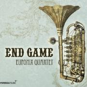 End Game - Eufonix Quartet