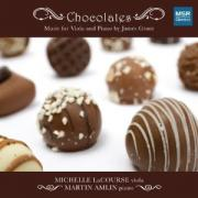 Chocolates - Michelle LaCourse